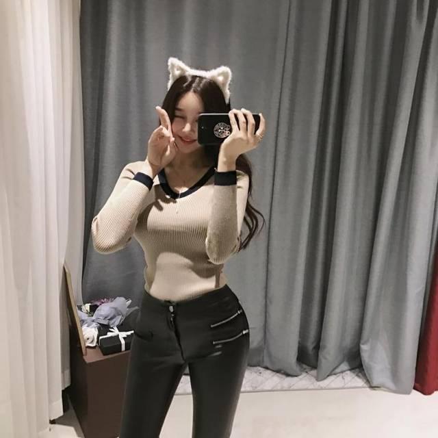 鼻血注意】ボンキュッボン!グラマラス体型が魅力的な韓国美女まとめ♡ - 韓国トレンド情報・韓国まとめ JOAH-ジョア-