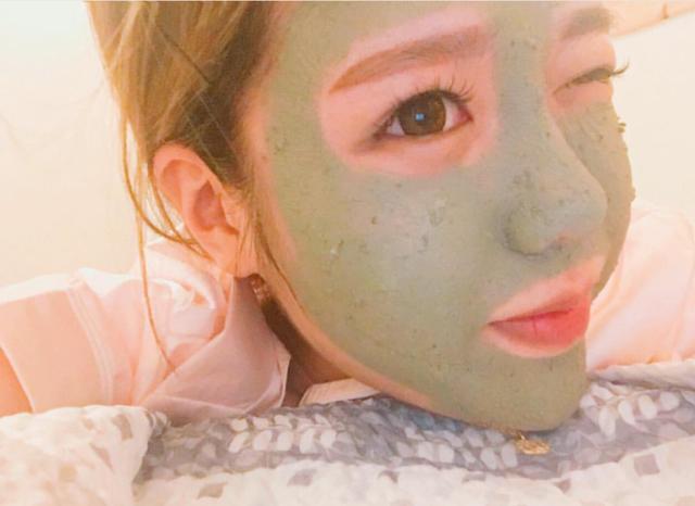 パワー sp lush マスク