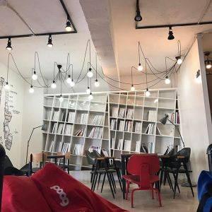 【新村】ビジュアルショックなオレオピンスが名物のカフェ「POP.CON.TAINER」 - 韓国トレンド情報・韓国まとめ JOAH-ジョア-