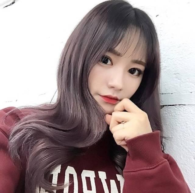 2018年春 韓国女子オーダー殺到のトレンドヘアカラーbest5 韓国