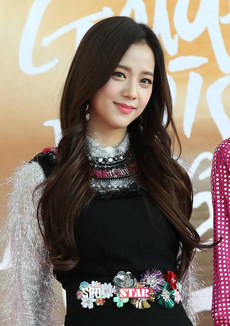 K-POP美人