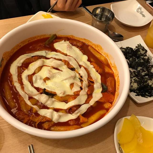 韓国で大人気「엽기떡볶이(ヨッキトッポッキ)」の美味しい食べ方 ...