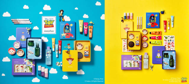 https://www.fashionsnap.com/article/2018-12-26/innisfree-toy-story-collab/ (268064)